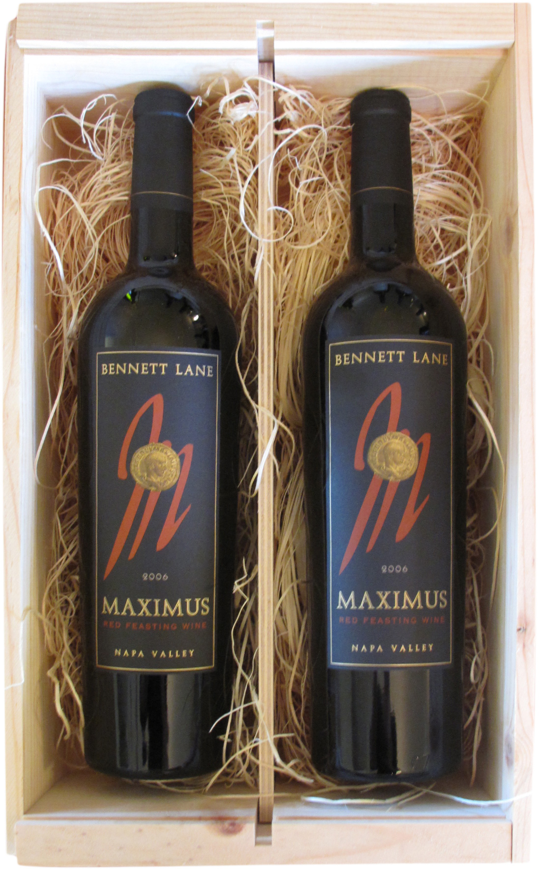 Maximus Red Feasting Gift Product Image