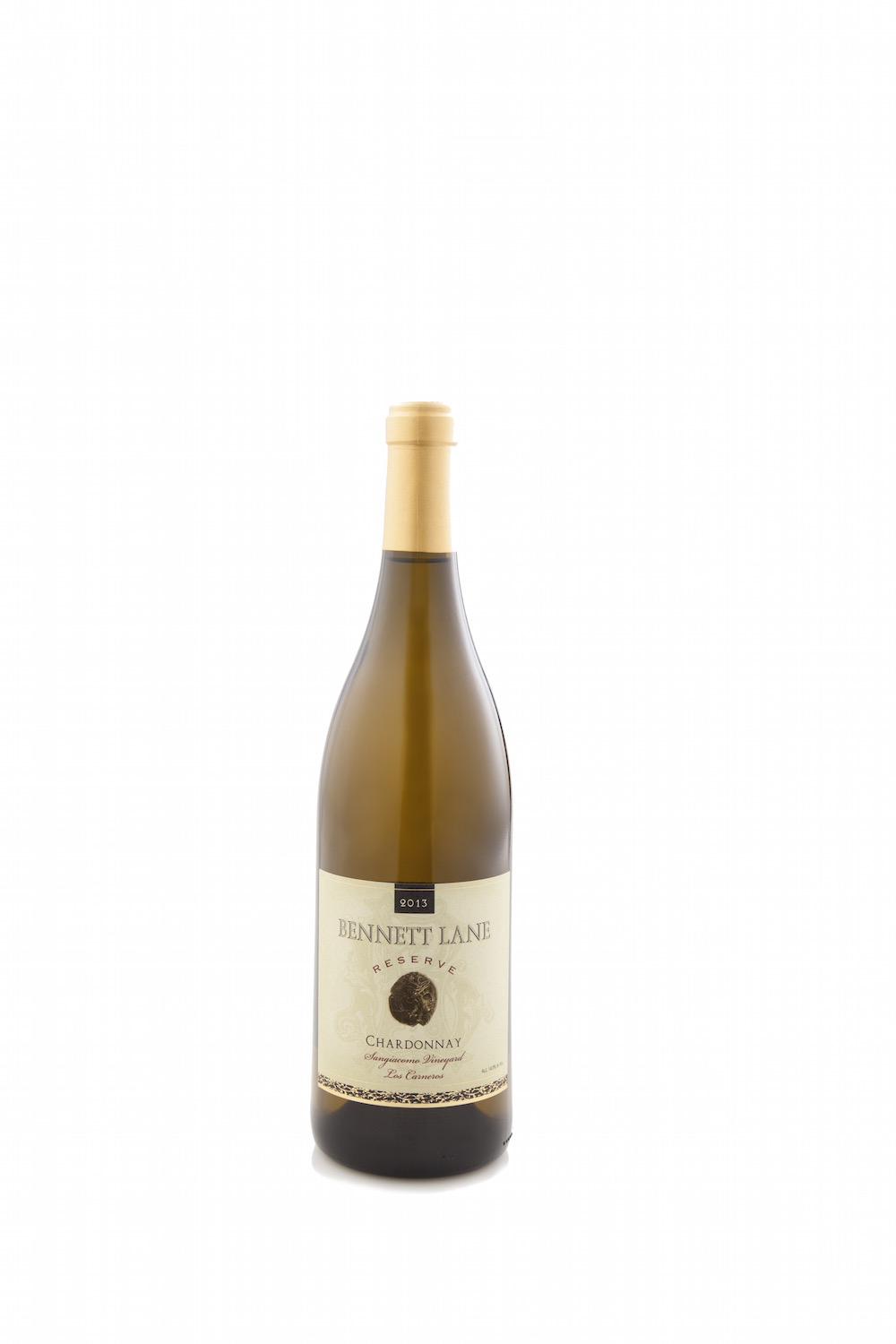 2016 Los Carneros Reserve Chardonnay Product Image